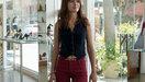 Britt Robertson is Sophie Marlowe, de girlboss