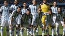 L'équipe d'Argentine – 508,3 millions d'euros