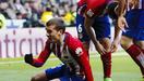 Atlético Madrid – 509 millions d'euros