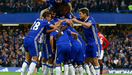 Chelsea FC – 522,3 millions d'euros