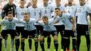 L'équipe d'Allemagne – 545 millions d'euros