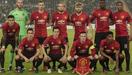 Manchester United – 548,2 millions d'euros