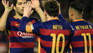 FC Barcelone – 764,5 millions d'euros