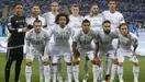 Real Madrid – 775,8 millions d'euros