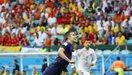 Robin Van Persie vs l'Espagne (2014)