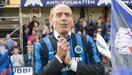 Raoul Lambert – Club de Bruges