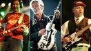 10 supergroepen voor in je rockcollectie