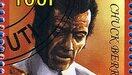 Chuck Berry had eerst andere ambities
