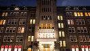 Lloyd Hotel - Amsterdam, Pays-Bas