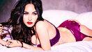 Megan Fox : smoothieverkoopster