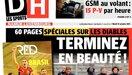 La Dernière Heure van dinsdag 15/10/2013
