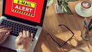 Open geen verdachte e-mailbijlages