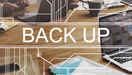 Maak back-ups