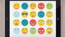 Volgorde van de emoji's aanpassen