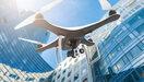 Choisissez des plans impossibles avec hélicoptère