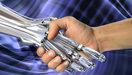 Intelligente robots zijn de toekomst