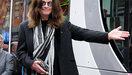 Ozzy Osbourne : assistant dans un abattoir et une morgue, plombier