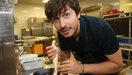 Jeune Chef de l'année en Flandre, Marcello Ballardin (OAK - Gand)