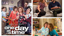"Série : ""One Day at a Time"""
