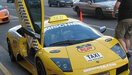 Taxi de course