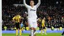 Cristiano Ronaldo : 29,2 millions d'euros par an