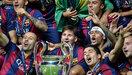 2. FC Barcelone