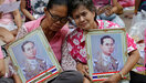 Rama IX de Thaïlande (13 octobre)