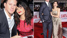 Channing Tatum en Jenna Dewan