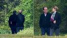 """Julie Gayet et François Hollande : """"Ça a été un moment compliqué"""""""