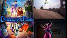 """""""Chasseurs de Trolls"""" sur Netflix, une série d'animation pour enfants"""