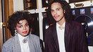 Janet Jackson en James DeBarge: 4 maanden