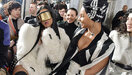 Nicki Minaj et Alicia Keys