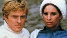 Robert Redford et Barbra Streisand