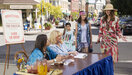 Gilmore Girls : la saison 8