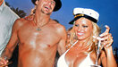 Pamela Anderson en Kid Rock: 4 maanden