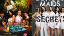 """""""Devious Maids"""" dans le Movies & Series Pass"""