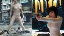 """Scarlett Johansson : """"Je ressemble à un préservatif humain"""""""