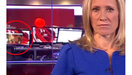 BBC-striptease zorgt voor ophef