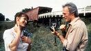 Clint Eastwood et Meryl Streep