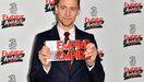 Tom Hiddleston niet gewild als James Bond, wellicht toch opnieuw Daniel Craig