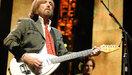 Décès de Tom Petty, légende du rock