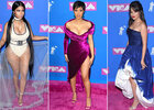 De rode loper van de MTV Video Music Awards