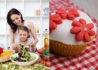 Makkelijke recepten om samen met de kids te maken