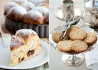 Heerlijke desserts met seizoensfruit