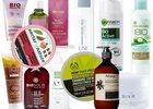 Bio lichaamsverzorging: ecologisch smeren