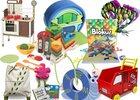 Des jouets fun et écologiques