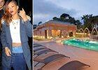 La villa de Rihanna