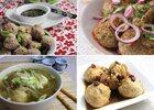 10 recepten met balletjes en kefta