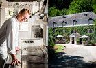 L'auberge du Moulin Hideux, perle gastronomique de Bouillon