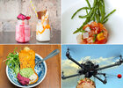 Tendances culinaires: que mangerez-vous en 2017?